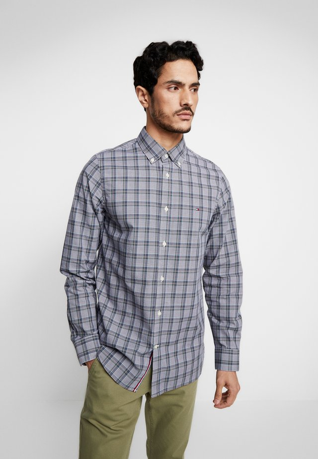 SLIM PRINCE OF WALES - Shirt - multi-coloured