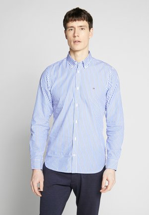 HYPER CLASSIC STRIPE SHIRT - Camicia - blue