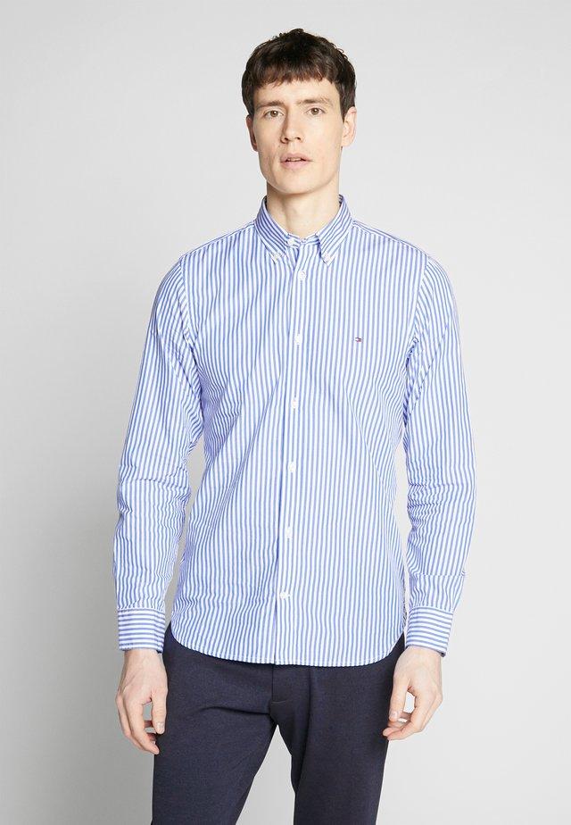 HYPER CLASSIC STRIPE SHIRT - Shirt - blue
