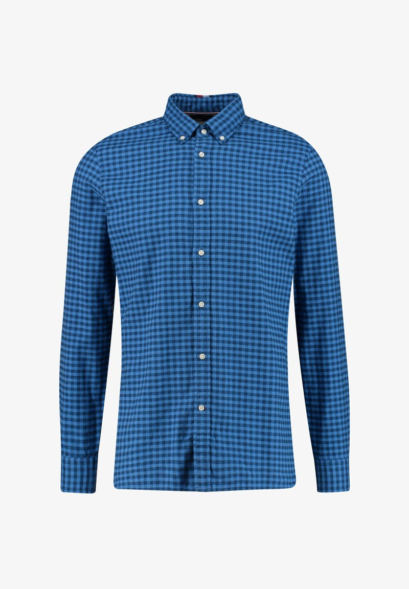 Tommy Hilfiger - Shirt - regatta
