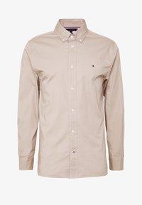 Tommy Hilfiger - Shirt - beige - 4