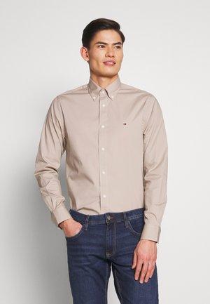 Hemd - beige