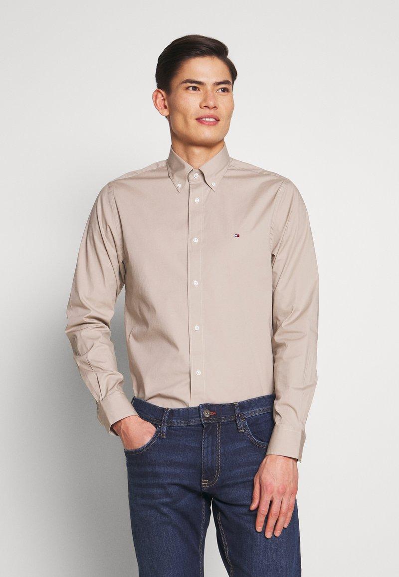 Tommy Hilfiger - Shirt - beige