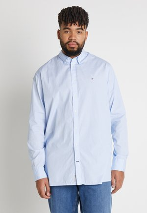 SOFT GEO - Overhemd - blue