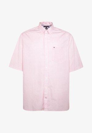 SMALL DOT - Overhemd - red