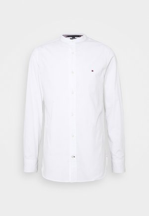 SLIM STRETCH SHIRT - Koszula - white