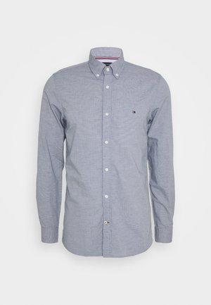 Camicia - faded indigo