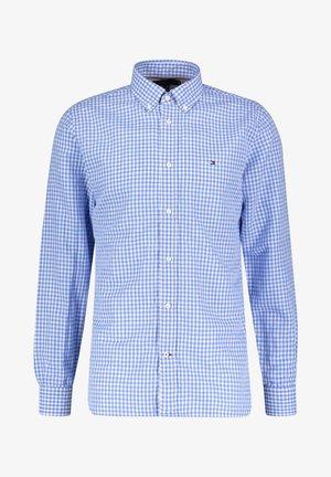 LONG SLEEVE - Shirt - stoned blue (81)