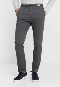 Tommy Hilfiger - DENTON - Chino - magnet - 0