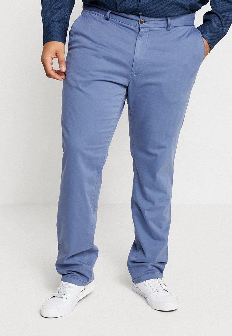 Tommy Hilfiger - MADISON FLEX-B - Pantalones - blue