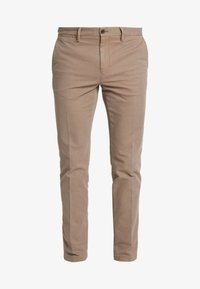 Tommy Hilfiger - DENTON STRUCTURE  - Chinos - camel - 4