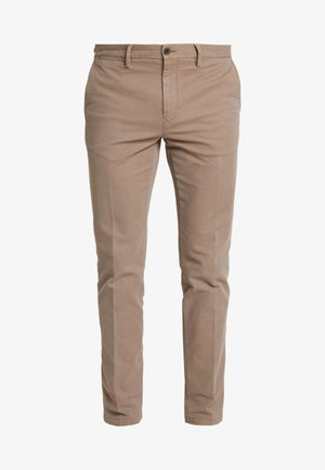 DENTON STRUCTURE  - Chinos - camel