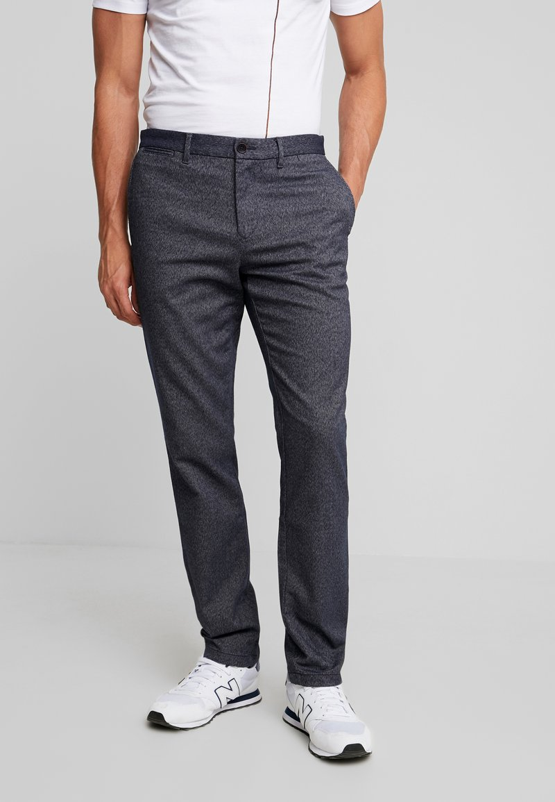 Tommy Hilfiger - DENTON LOOK - Chino - blue