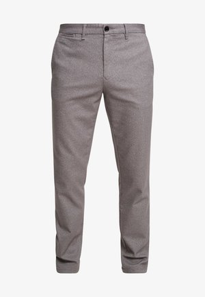 DENTON LOOK - Chino - grey