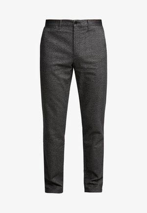 DENTON LOOK - Chinos - black