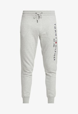 BASIC BRANDED  - Pantalon de survêtement - grey