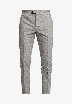 DENTON CLASSIC - Chinot - grey