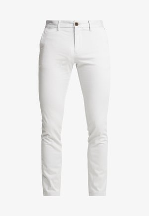 BLEECKER - Chinos - grey