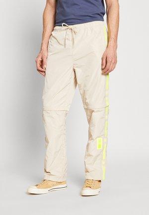 UNISEX LEWIS HAMILTPON TRACK PANT - Trousers - grey