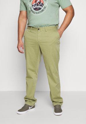 MADISON FLEX - Trousers - green