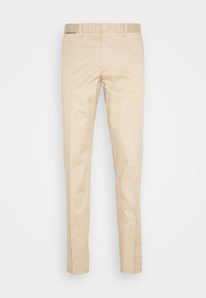 BLEECKER FLEX SOFT  - Broek - beige