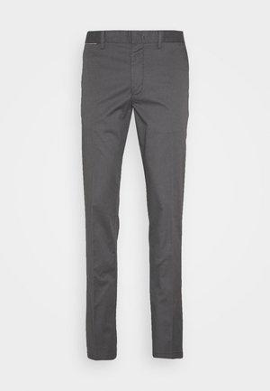 BLEECKER FLEX SOFT  - Spodnie materiałowe - grey