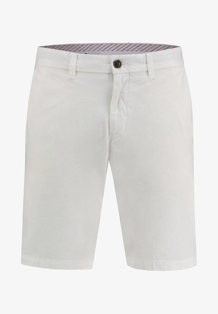 Tommy Hilfiger - BROOKLYN - Shorts - white
