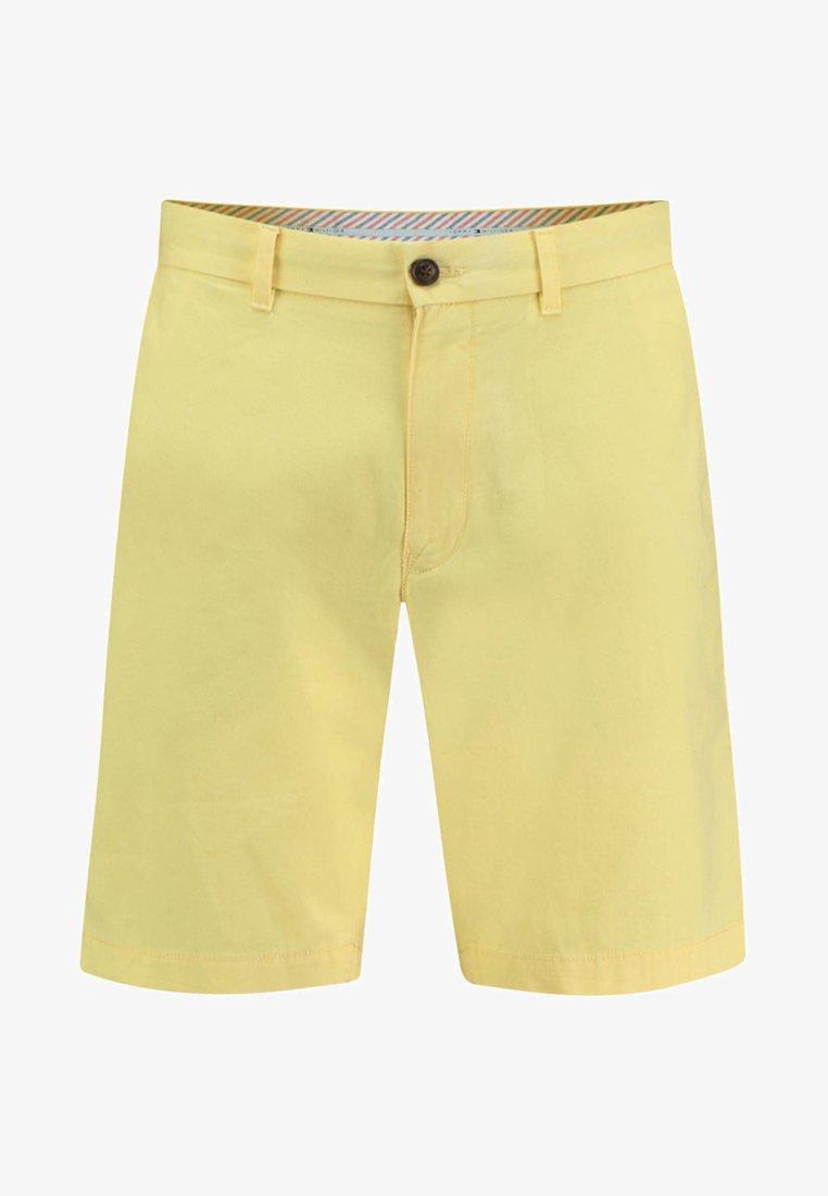 Tommy Hilfiger - BROOKLYN - Shorts - yellow