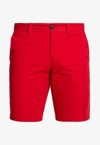 Tommy Hilfiger - BROOKLYN - Shorts - red - 4