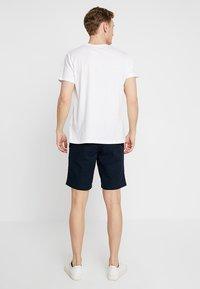 Tommy Hilfiger - BROOKLYN - Shorts - blue - 2