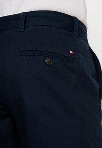 Tommy Hilfiger - BROOKLYN - Shorts - blue - 5