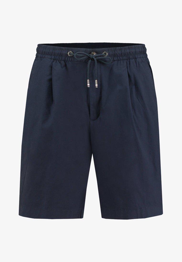 Tommy Hilfiger - Shorts - dark blue