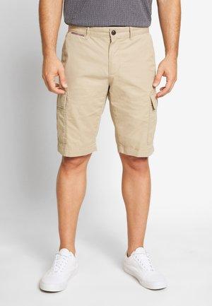 JOHN  - Pantaloni cargo - beige