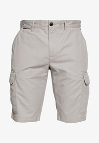 Tommy Hilfiger - JOHN  - Cargo trousers - grey - 3
