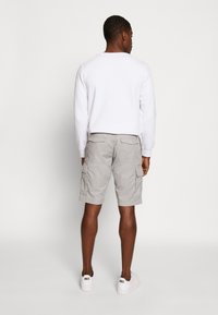 Tommy Hilfiger - JOHN  - Cargo trousers - grey - 2