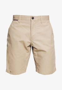Tommy Hilfiger - BROOKLYN SHORT LIGHT TWILL - Shorts - beige - 3