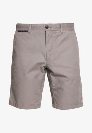BROOKLYN SHORT LIGHT TWILL - Shorts - grey