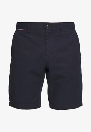 BROOKLYN SHORT LIGHT TWILL - Szorty - blue