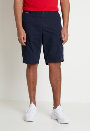JOHN LIGHT - Shorts - blue