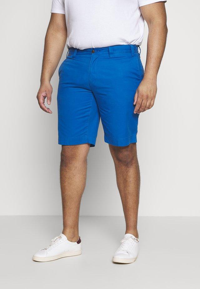 BROOKLYN LIGHT  - Shorts - blue