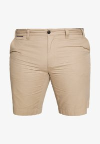 Tommy Hilfiger - BROOKLYN LIGHT  - Kraťasy - beige - 4