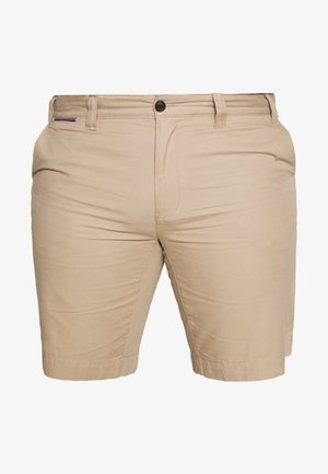 BROOKLYN LIGHT  - Shorts - beige