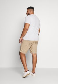 Tommy Hilfiger - BROOKLYN LIGHT  - Kraťasy - beige - 2