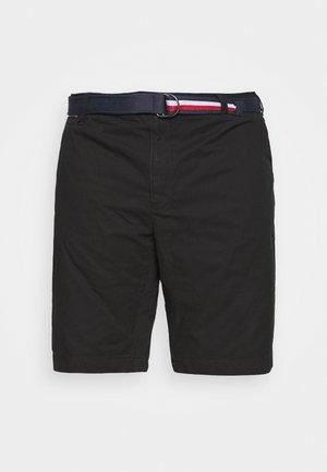 BROOKLYN - Shorts - black