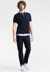Tommy Hilfiger - BLEECKER - Slim fit jeans - new clean rinse - 1