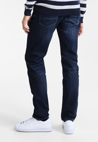 Tommy Hilfiger - BLEECKER - Jeans slim fit - new dark stone - 2