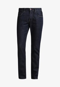 Tommy Hilfiger - DENTON - Jeansy Straight Leg - new clean rinse - 5