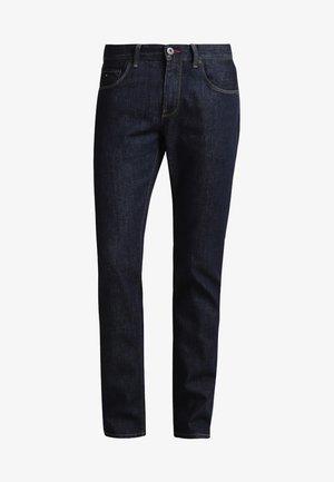 DENTON - Straight leg jeans - new clean rinse
