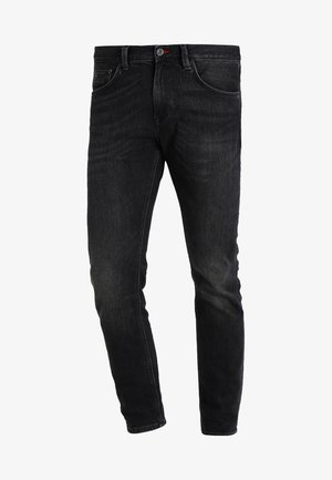 BLEECKER - Jeans a sigaretta - washed black