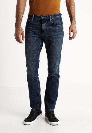 REGULAR MERCER AMMON - Straight leg jeans - denim